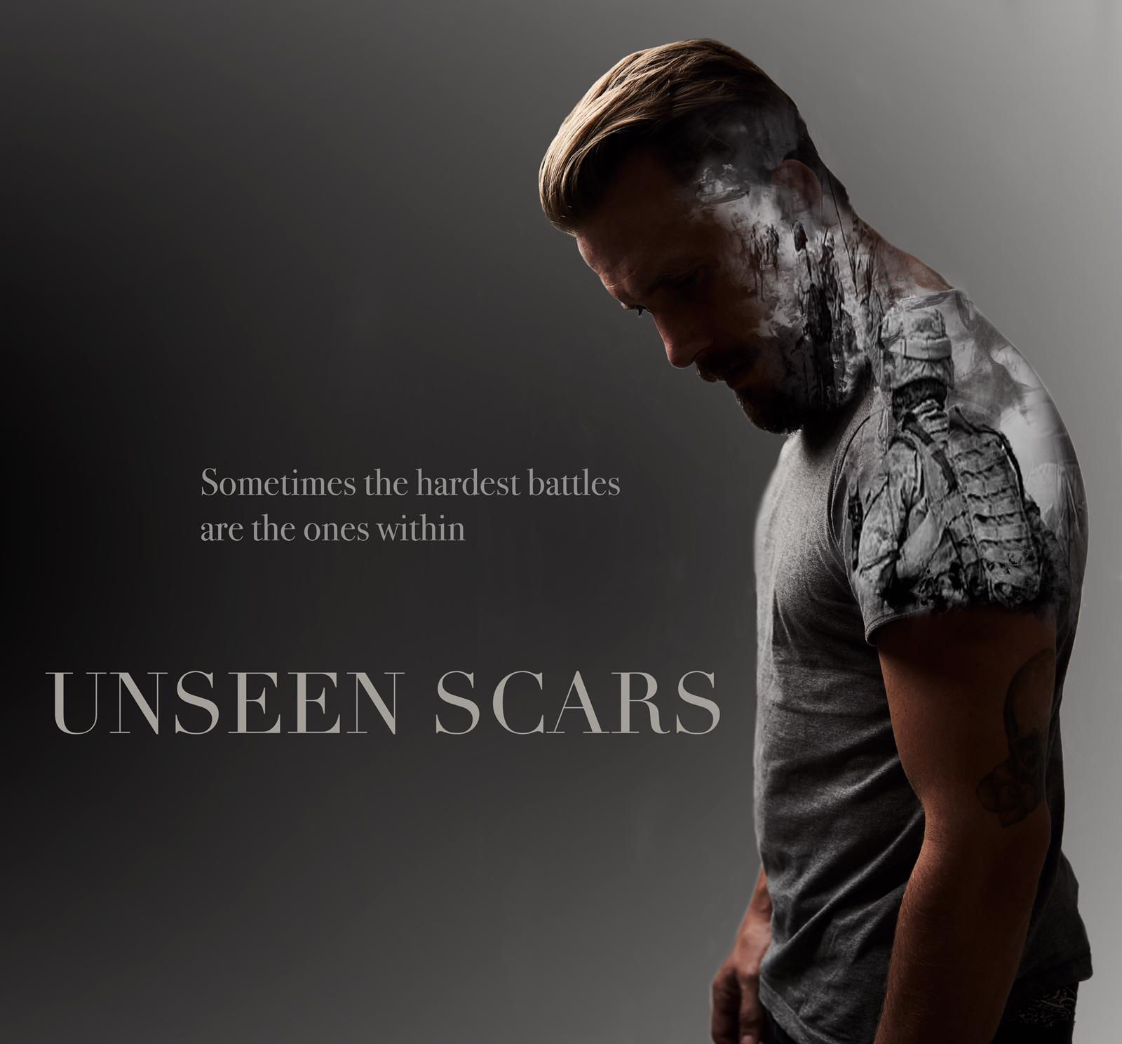 Unseen Scars image